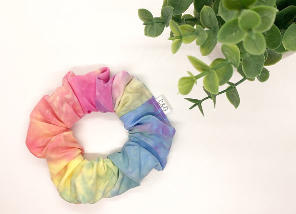 Rainbow Tye Dye