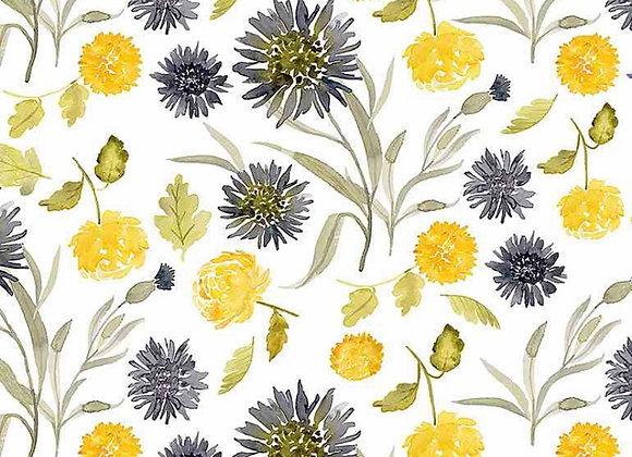 Mum's & Cornflowers