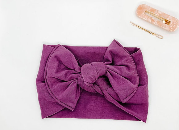 Purple Cozy