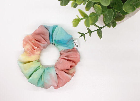 Pastel Rainbow Tye Dye