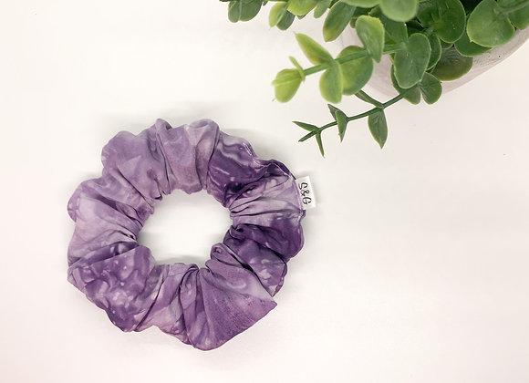 Purple Tye Dye