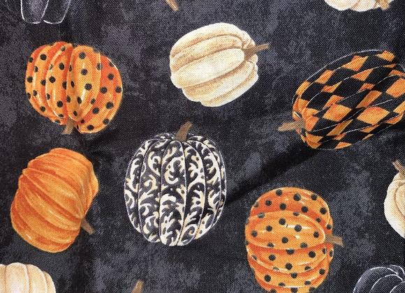 Multi Coloured Pumpkins