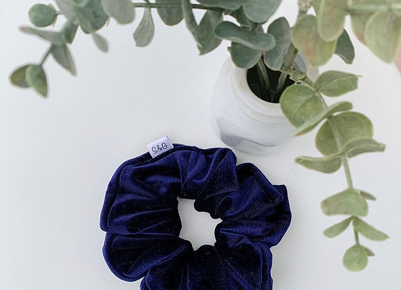 Saphire Velvet