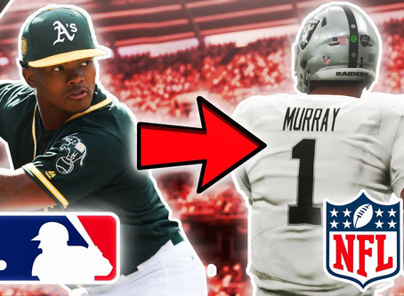 Kyler Murray: Proof Positive That Sport Specialization Isn't Necessary