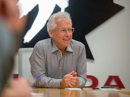 Hockey Canada CEO Renney a Multi-Sport Advocate