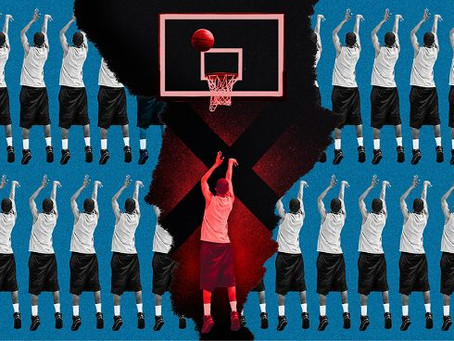 ESPN Calls Overworked Youth Basketball Players Ticking Time Bombs