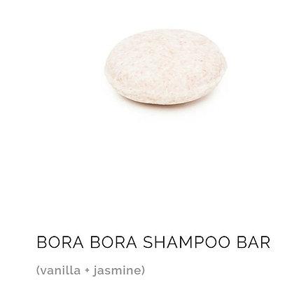 Unwrapped Life: Bora Bora Shampoo Bar