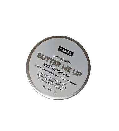 Butter Me Up: Body Lotion Bar