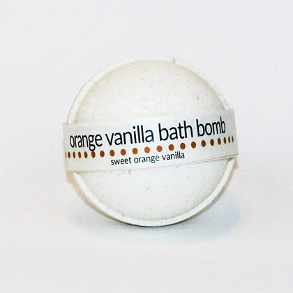 Old Soul Soap Company Chill Out Bath Bomb