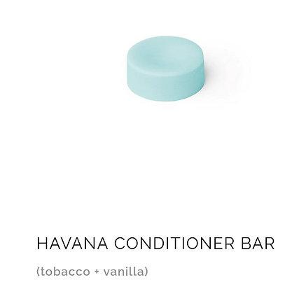 Unwrapped Life: Havana Conditioner Bar