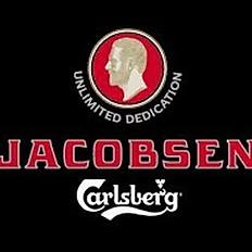 JACOBSEN / 40 cl.