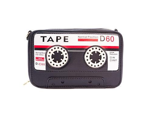 Bolsa de fita cassete Tune