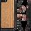 Thumbnail: Fones de ouvido bluetooth de madeira