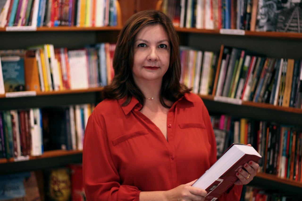 Veridiana Maria Rehbein