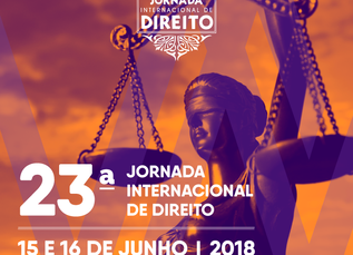 XXIII Jornada Internacional de Direito