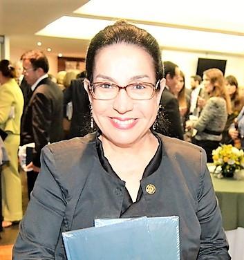 Giselda Hironaka