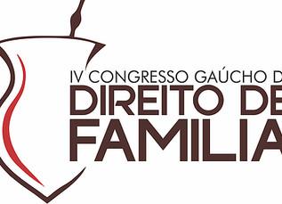 IV Congresso Gaúcho de Direito de Família