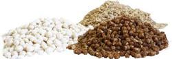 Granulés Bioplastiques