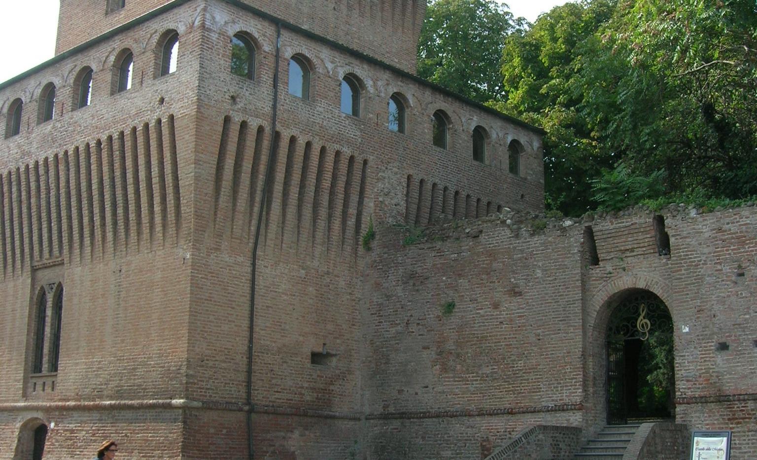 The International School of Violin Making of Parma.  'The Scrollaveza School..