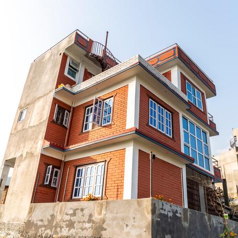 Anara Pathi House