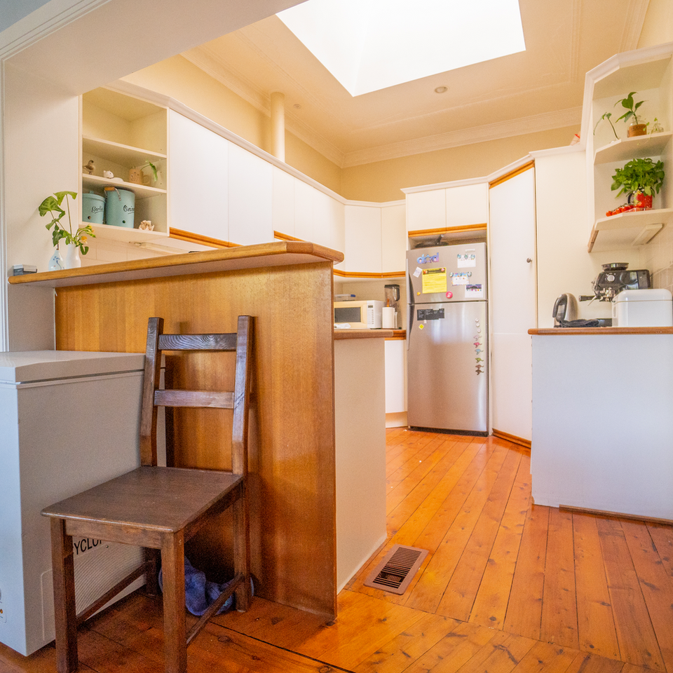 Artarmon Residence - Kitchen