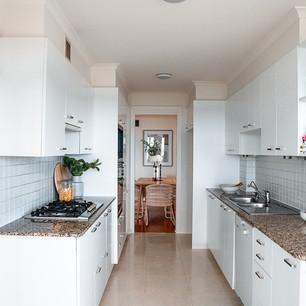 Nort Sydney - Kitchen