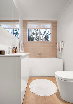 Cammeray - Bathroom