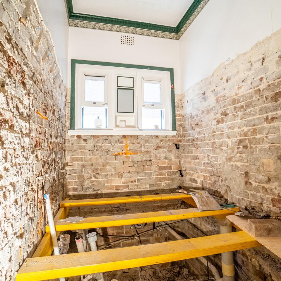 Artarmon Residence - Bathroom