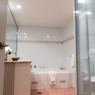 Nort Sydney - Bathroom