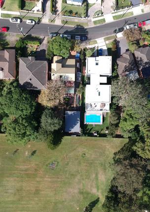 Putney Dwelling - Aerial View