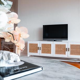 Nort Sydney - Living Room