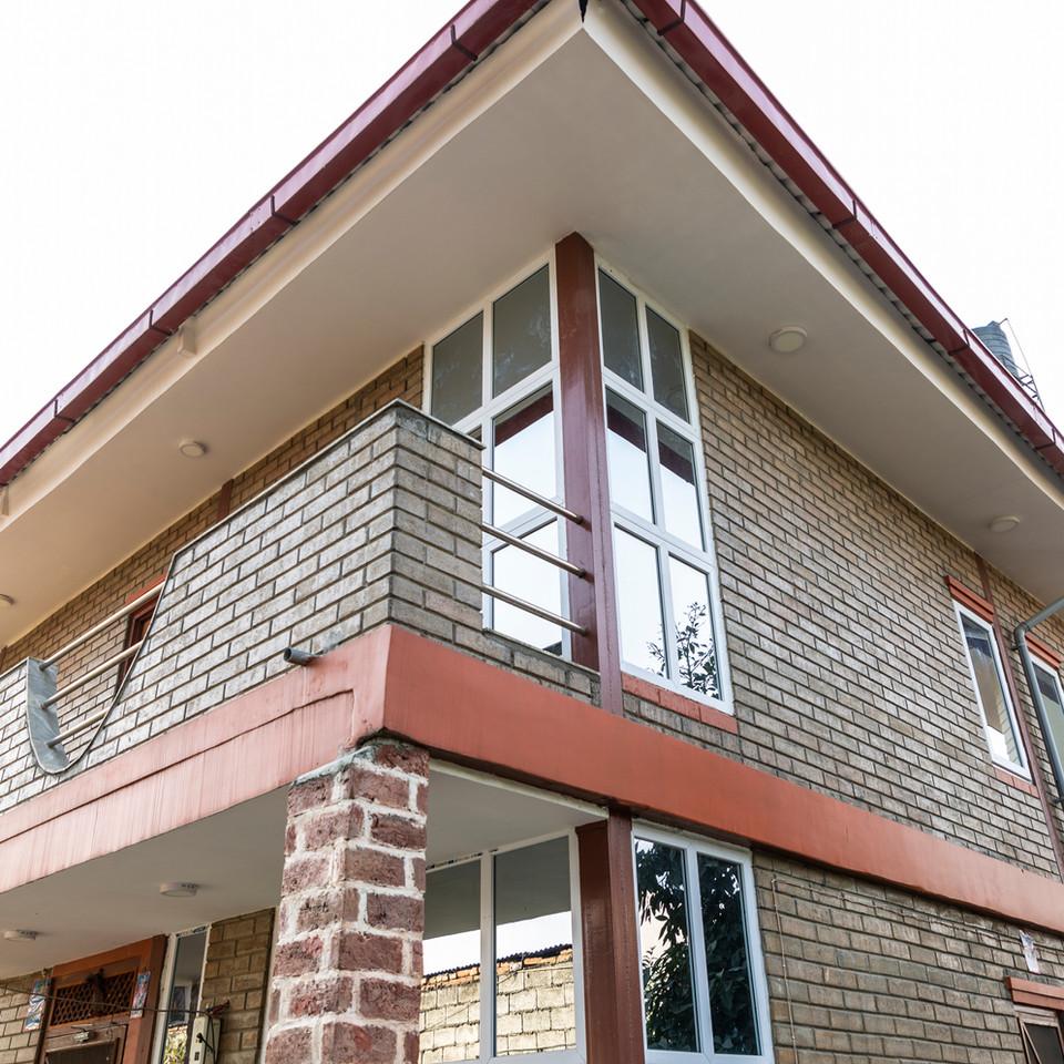 Boudha House