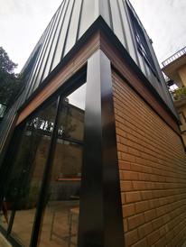 Cafe Sinamangal - Exterior