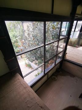 Cafe Sinamangal - Interior