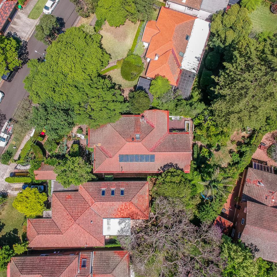 Artarmon Residence