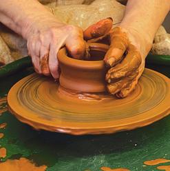 Photo38Les ateliers de Ceramique Kremena