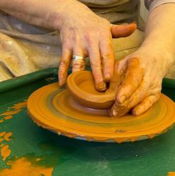 34Les ateliers de Ceramique Kremena Kora