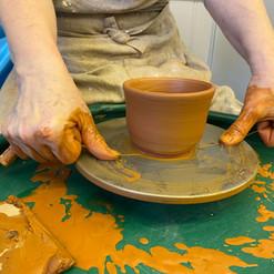 57Les ateliers de Ceramique Kremena Kora