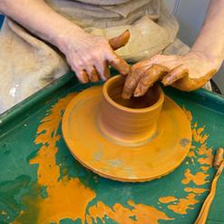 49Les ateliers de Ceramique Kremena Kora