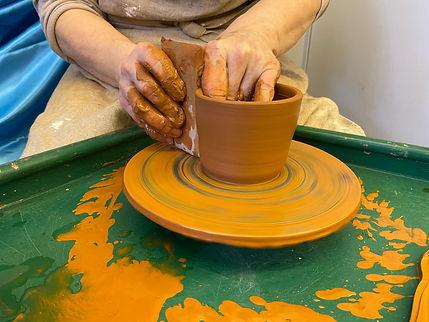 52Les ateliers de Ceramique Kremena Kora
