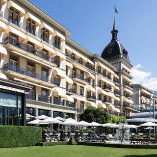 Gand Hotel Victoria