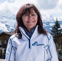 Monika Zaugg