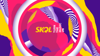SKOL Equalizer - Turn The Music ON