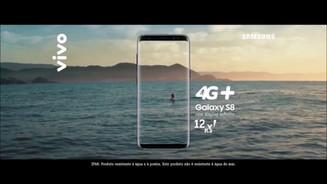 Vivo - Samsung Galaxy S8