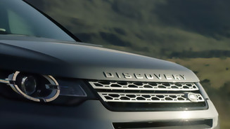 Discovery Sport - Land Rover
