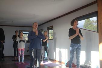 solscape yoga