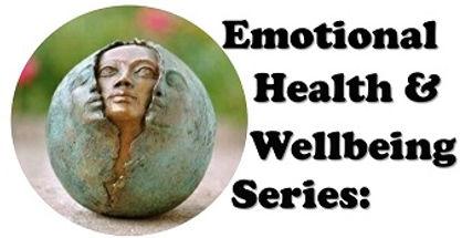 Emotional Health & Wellbeing Series 3.jp
