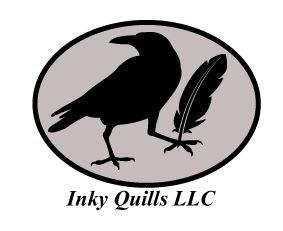 Inky Quills LLC logo