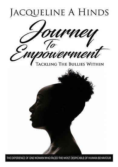 Journey to Empowerment: Tackling the bullies within