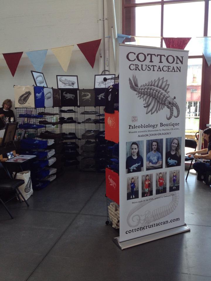 CottonCrustacean_SFBazaarBooth3_2014.jpg